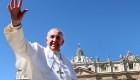 Covid-19: el Papa Francisco pide vacuna para todos