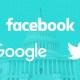 Redes sociales se alistan para las elecciones de EE.UU.