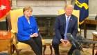 Exembajador de EE.UU.: Estadounidenses deberían ver cómo Trump negocia por ellos