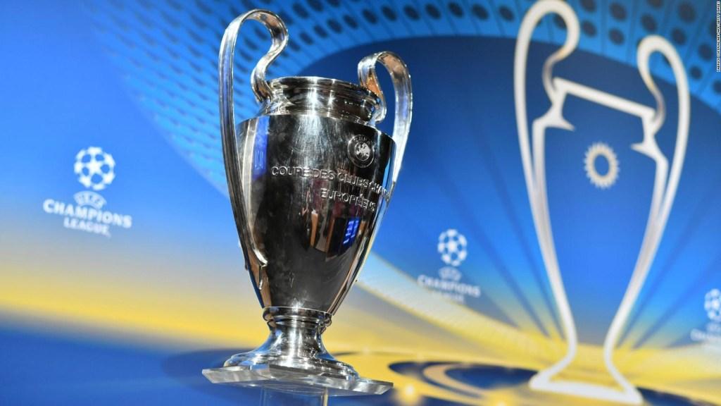 Champions League 2020: Los últimos cuatro