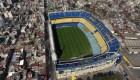Múltiples casos de covid-19 en el plantel de Boca Juniors