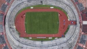 70 años de historia del Estadio Olímpico de la UNAM