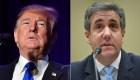 No crean en las palabras de Trump, dice su exabogado