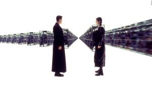 ¿Por qué es Matrix una historia trans?