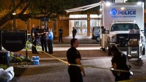 Nueva York: Policía reporta aumento de 177% en tiroteos