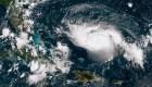 La NOAA eleva su proyección de huracanes para este año