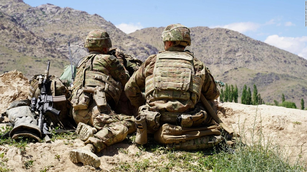 Irán habría pagado recompensas por atacar tropas de EE.UU.