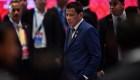 Presidente de Filipinas se ofrece como voluntario para ponerse la vacuna rusa