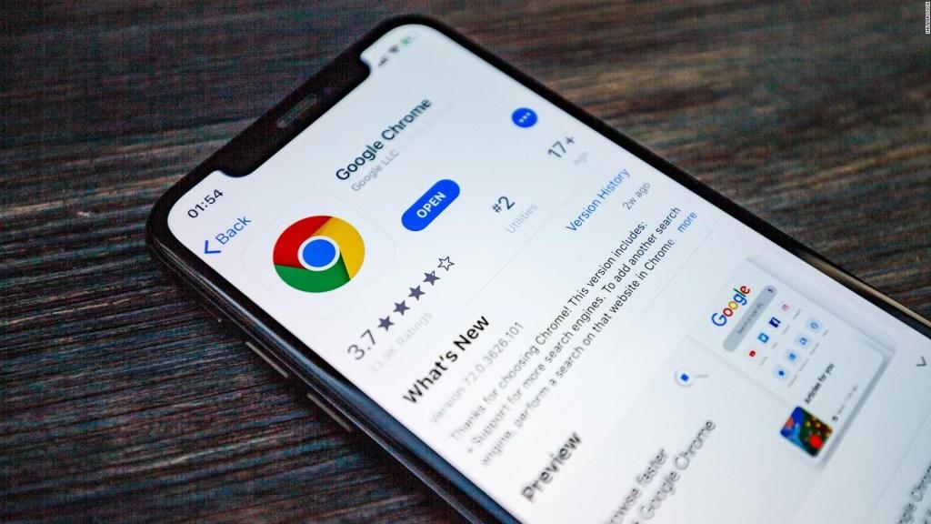 Google Chrome estrena su propia versión de TikTok