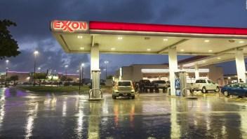 "Apple ""expulsa"" a ExxonMobil y solo queda una petrolera en el Dow"