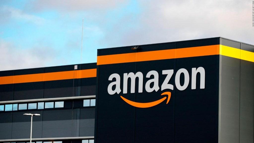 Amazon podría tener almacenes en centros comerciales