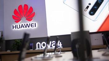 EE.UU. impone nuevas sanciones a Huawei