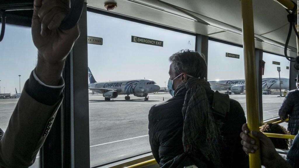 Turismo internacional en México tiene lenta recuperación
