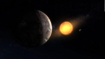 Hallan 50 exoplanetas con inteligencia artificial