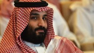 Exagente saudí acusa a bin Salman de querer matarlo