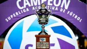 Fútbol argentino: hay fecha para volver a las prácticas