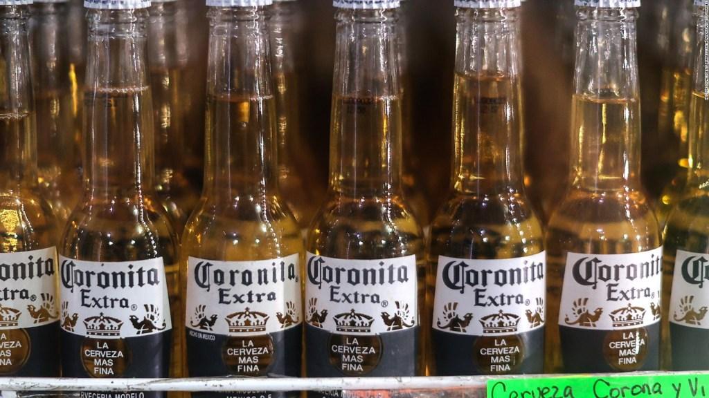 México, un gigante en el mercado de la cerveza