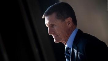 Corte de apelaciones rechaza cerrar el caso Michael Flynn