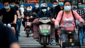 Wuhan ocultó por semanas origen del coronavirus a China