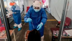 México: cantidad de infectados, bajo la lupa