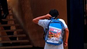 Los retos de familias mexicanas ante la educación por TV