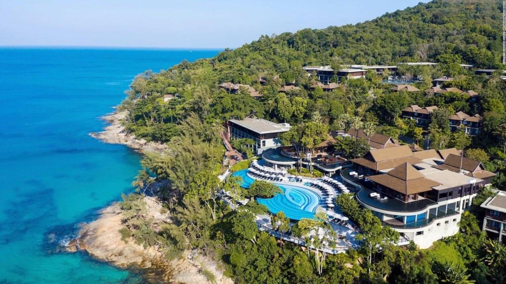 Tailandia planea reabrirse a turistas extranjeros