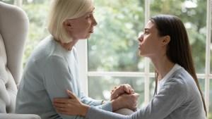 La empatía en la red de apoyo social estadounidense