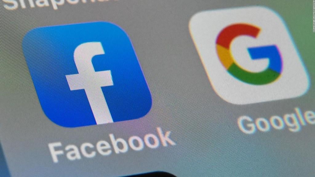 El rol de las redes sociales en las elecciones de EE.UU.