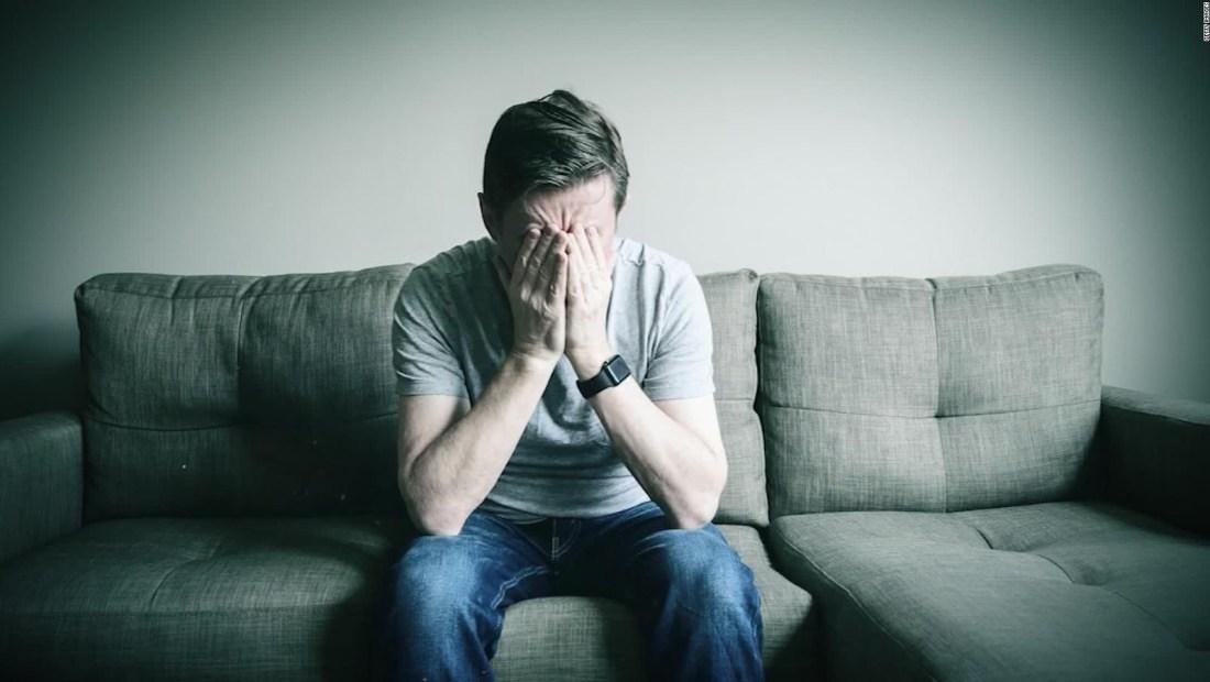 Depresión y más trastornos agudizados por la pandemia de covid-19