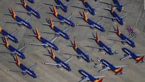 Aerolínea retira a niño de un vuelo por no usar mascarilla