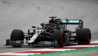 Max Verstappen corta la racha victoriosa de Mercedes
