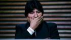 Muere hermana de Evo Morales; según aliado, por covid-19