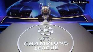 Liga de Campeones: los cuatro semifinalistas, según Raúl Sáenz