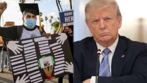 Trump restringe más a DACA y sus beneficiarios