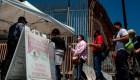 Temen por nuevas restricciones en la frontera de EE.UU. y México