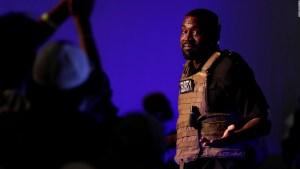 Kanye West estaría en las boletas de las elecciones de EE.UU.