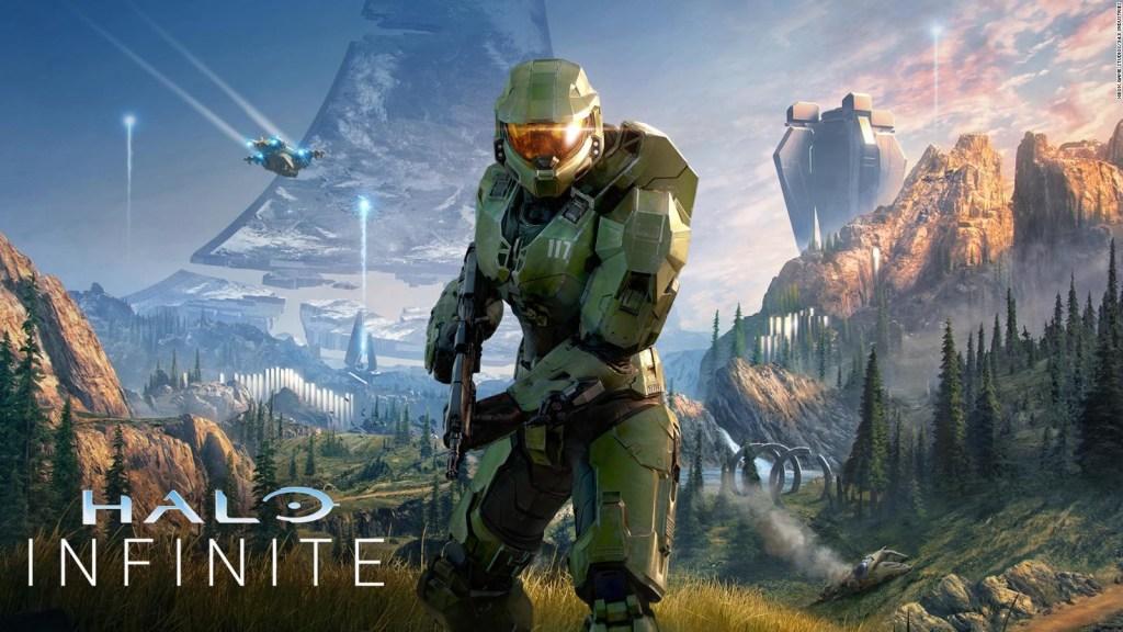 Xbox: Halo Infinite llegará recién en 2021