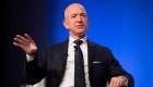Fortuna de Jeff Bezos rompe récord