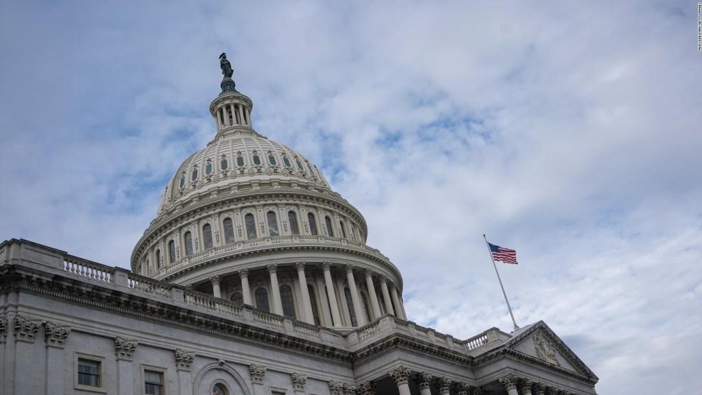 ¿Qué detiene al nuevo plan de estímulo en Estados Unidos?