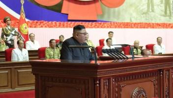 Kim Jong Un delega parte de su poder en su hermana