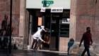 México se recupera del desempleo con trabajos informales
