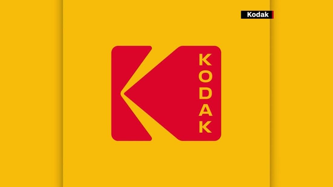 Acciones de Kodak caen tras suspensión de préstamo