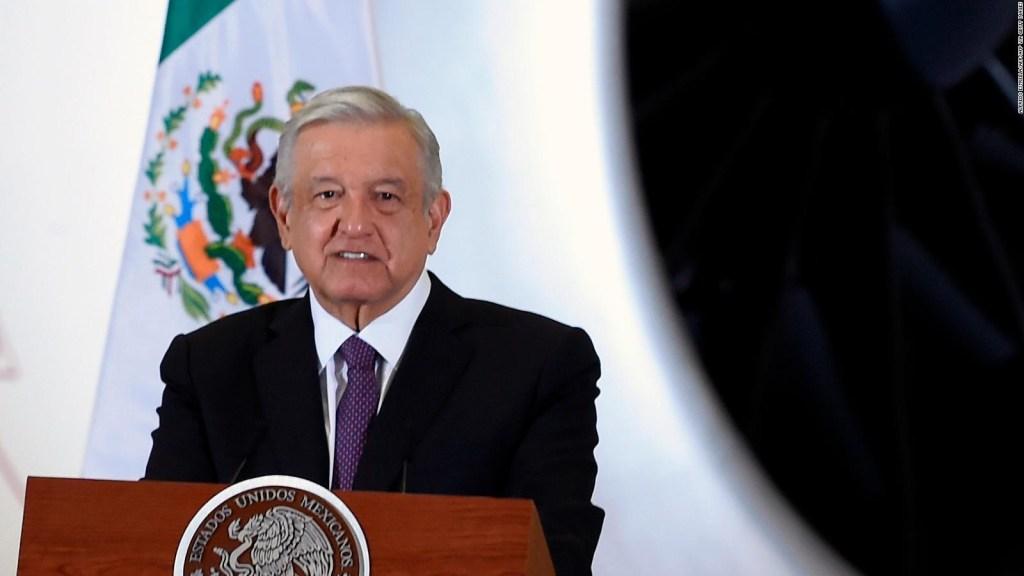 López Obrador: Sí hay discrepancias en gabinete