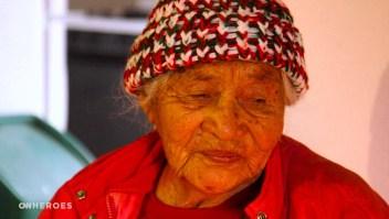 Ella lucha por proteger a los navajo en la pandemia