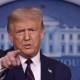Trump dice que el voto por correo crea un fraude masivo