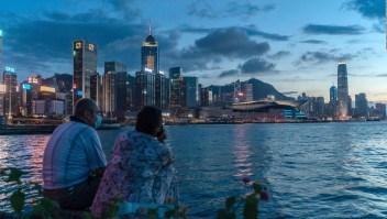 Un hombre en Hong Kong contrae dos veces covid-19