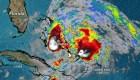 Huracán Isaías se dirige hacia Florida