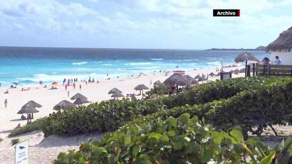 Un paraíso es infierno de explotación en México