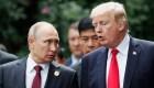 Nuevo reporte sobre injerencia rusa en elección de Trump