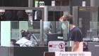 Aeropuerto de Costa Rica reabre sus puertas